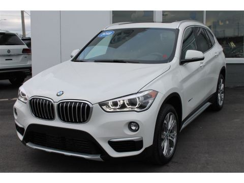Certified Pre-Owned 2018 BMW X1 xDrive28i HEATED SEATS,ONLY 16,000KM! AWD